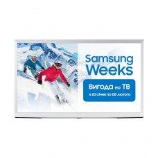 Телевізор Samsung QE50LS01TAUXUA
