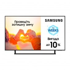 Телевізор Samsung UE43AU9000UXUA