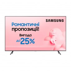 Телевізор Samsung UE58AU7100UXUA