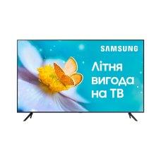 Телевізор Samsung UE43AU7100UXUA