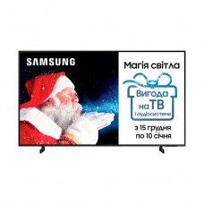 Телевізор Samsung UE43AU8000UXUA