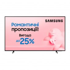 Телевізор Samsung QE50Q60AAUXUA