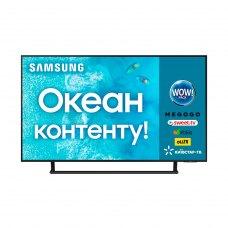 Телевізор Samsung UE55AU9000UXUA