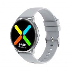 Смарт годинник Xiaomi IMILAB KW66 3D Smart Watch (Global) Silver