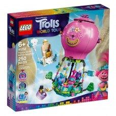 LEGO Конструктор Trolls Подорож Троянди на повітряній кулі 41252