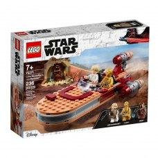 LEGO Конструктор Star Wars Спідер Люка Скайуокера 75271