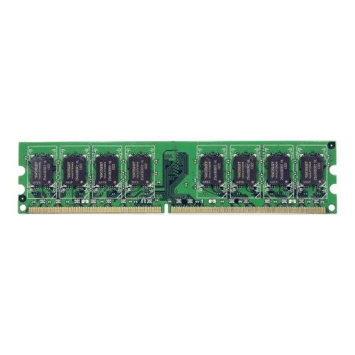 Модуль памяті DDR2 4096Mb Patriot (PSD24G8002) 800MHz, PC6400, CL6, (6-6-6-18), 1.8-1.9V, (Kit: 1x4096MB), Signature Line