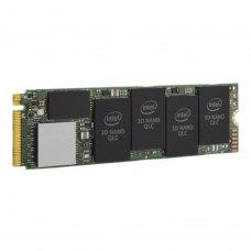 Накопичувач SSD NVMe M.2 2280 Intel 660p 2TB PCIe 3.0 3D QLC (SSDPEKNW020T8X1)