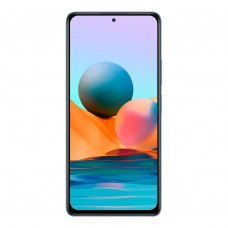 Смартфон Xiaomi Redmi Note 10 Pro 6/64GB Gl. Blue