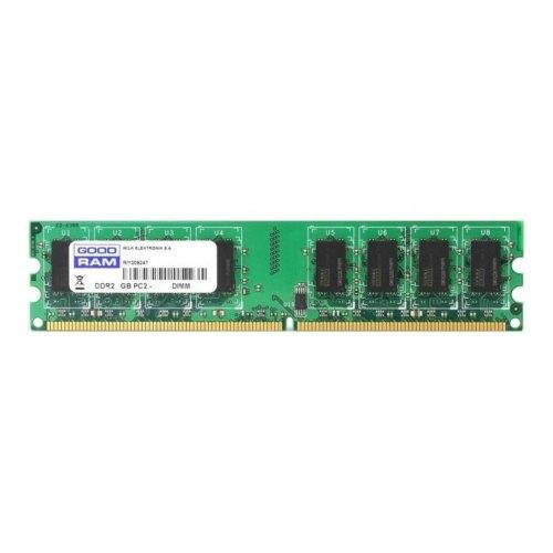 Модуль памяті DDR2 GoodRam 2048Mb  (GR800D264L6/2G / GR800D264L5/2G) 800MHz, PC6400, CL6