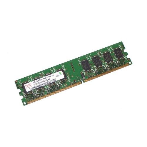 Модуль памяті DDR2 2048Mb Hynix (HYMP125U64CP8-S6) 800MHz, PC6400, CL6 Original