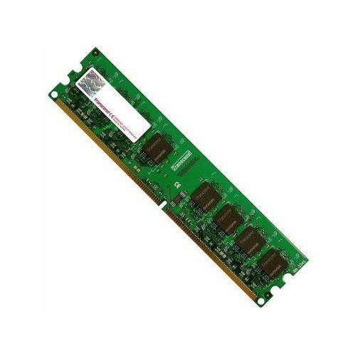 Модуль памяті DDR2 Transcend  1024Mb  (JM800QLU-1G) 800MHz, PC6400, CL6