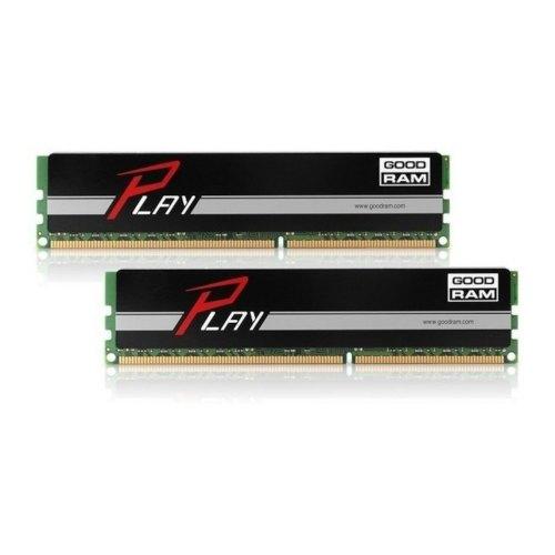 Оперативна память DDR3 GoodRam 16Gb (2x8192Mb)  (GY1600D364L10/16GDC)