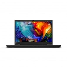 Ноутбук Lenovo ThinkPad T15p Gen 1 (20TN001SRT) Black