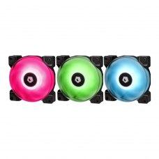 Вентилятор ID-Cooling DF-12025-RGB Trio (3pcs Pack)