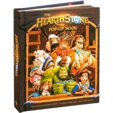Книга HEARTHSTONE Pop-Up Book (Хартстоун) 27,9