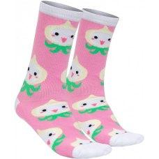 Шкарпетки OVERWATCH Pachimari (Овервотч Пачімарі) Рожевий