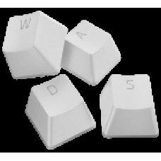 Набір кейкапів Razer PBT Keycap Mercury White (RC21-01490200-R3M1)