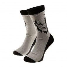 Шкарпетки MARVEL Infinity War Sinister (Війна нескінченності) 39-46 різнокольорові