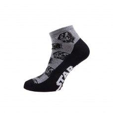 Шкарпетки STAR WARS Vader (Дарт Вейдер) 39-49 різнокольорові