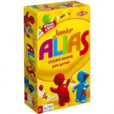Настільна гра TACTIC Alias (дорожня версія)