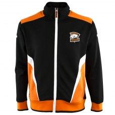 Куртка VIRTUS.PRO SOCCER JACKET для чоловіків різнокольорова