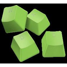 Набір кейкапів RAZER PBT Keycap Razer  (RC21-01490400-R3M1) зелений