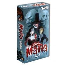 Настільна гра MAFIA Blood Revenge (Мафія. Кровна Помста) 135х68х28