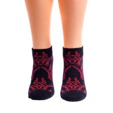 Шкарпетки STAR WARS ENFYS (Зоряні війни) 39-46 чорні