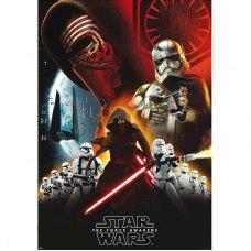 Постер STAR WARS First Order Group (Перший Порядок) 98x68 см