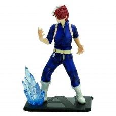 Фігурка MY HERO ACADEMIA  Shoto Todoroki  (Моя геройська академія Тодорокі Шото)  17 см