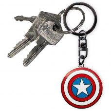Брелок MARVEL Captain America (Капітан Америка) 3.6 см