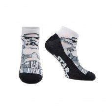 Шкарпетки STAR WARS Stormtrooper (Зоряні війни Штурмовик) 39-49 різнокольорові