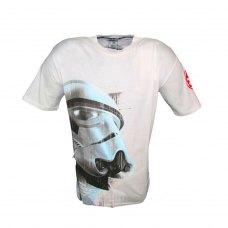 Футболка STAR WARS Imperial Stormtrooper (Зоряні війни Штурмовик) для чоловіків біла