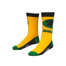 Шкарпетки MARVEL Hulk (Халк) 39-46 жовті