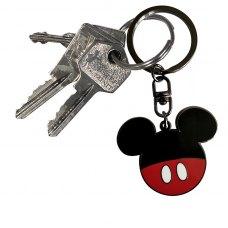 Брелок DISNEY Mickey design (Міккі) 4 см