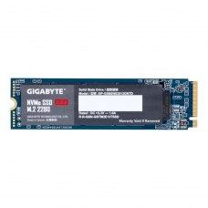 Накопичувач SSD NVMe M.2 2280 Gigabyte 512GB PCIe 3.0 3D TLC (GP-GSM2NE3512GNTD)