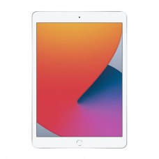 Планшет Apple iPad 10.2 Wi-Fi 32GB Silver 2020 (MYLA2RK/A)