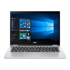 Ноутбук Acer Spin 1 SP114-31N-P2VQ (NX.ABJEU.003) Pure Silver