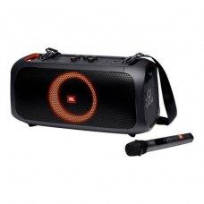 Акустична система JBL Party Box Go 100 Black (JBLPARTYBOXGOBEU)