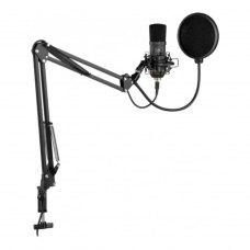 Мікрофон 2E Gaming Kodama Kit Black (2E-MG-STR-KITMIC)