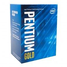 Процесор Intel Pentium G6405 4.1GHz (BX80701G6405) s1200