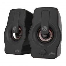 Акустична система 2.0 Piko GS-206 (1283126489419)