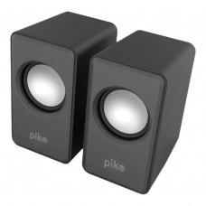 Акустична система 2.0 Piko GS-203 (1283126489440)