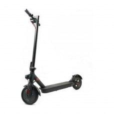 Електросамокат Crosser E9 Premium 10 Black (шина з камерою)