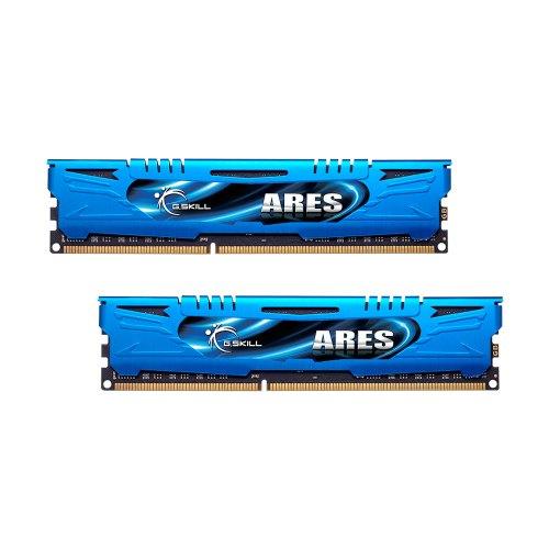 Модуль пам'яті DDR3 8192Mb G.Skill (F3-1600C9D-8GAB)
