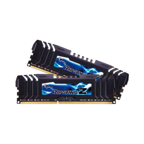 Модуль пам'яті DDR3 8192Mb G.Skill Ripjaws Z series (F3-2400C10D-8GZH)