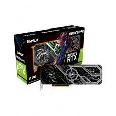 Відеокарта Palit GeForce RTX 3070 Ti GamingPro 8GB (NED307T019P2-1046A)