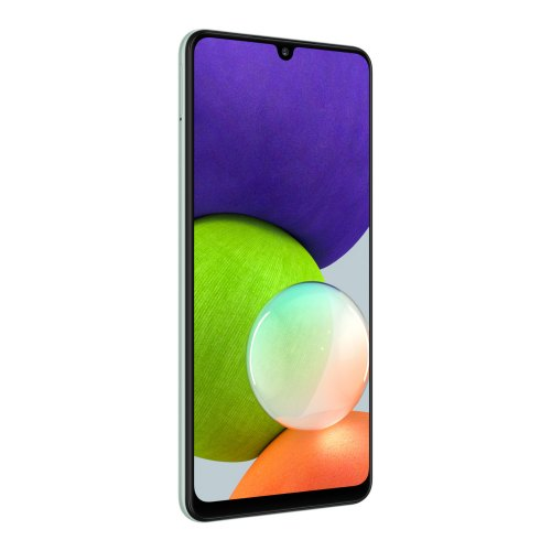 Смартфон Samsung Galaxy A22 128GB (A225F) Light Green