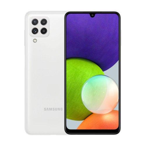 Смартфон Samsung Galaxy A22 128GB (A225F) White
